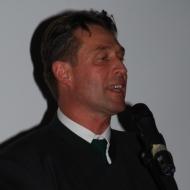 Präsident Martin Ranzenhofer